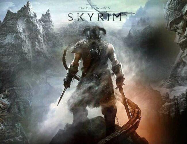 10 Popular Games like Skyrim – Gaming Updates – GBlogo