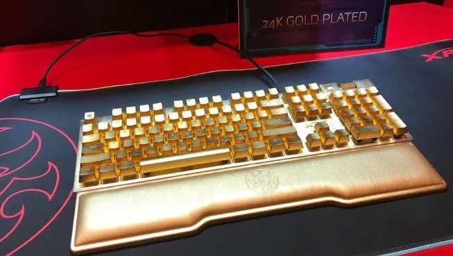 Top 5 Most Expensive Gaming PC of All Time