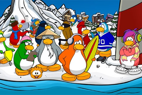 Top 9 Games Like Club Penguin to Get Yourself a Great Deal in 2021