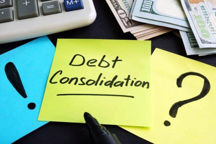 Debt Consolidation Loans in Australia