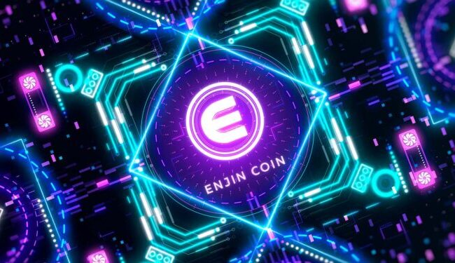 Enjin Coin Price Prediction