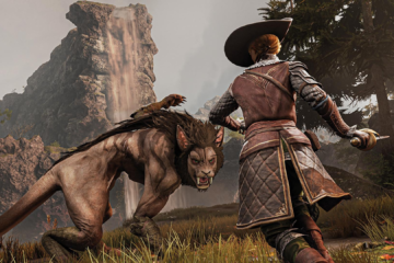 GreedFall Review – The Untold Secret