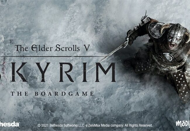 Updated Skyrim Guide