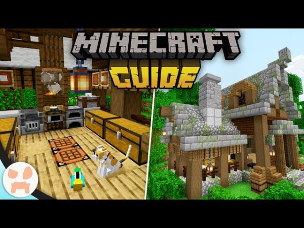 Special Minecraft Guide