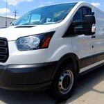 Used Cargo Vans for Sale